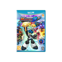Videogioco Koch Media - Mighty no.9 Wii u