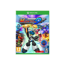 Videogioco Koch Media - Mighty no.9 Xbox one