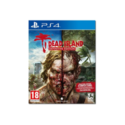 Videogioco Koch Media - Dead island definitive