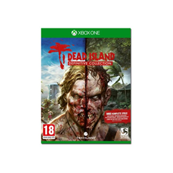 Videogioco Koch Media - Dead island definitive Xbox one