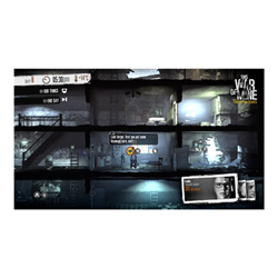 Videogioco Koch Media - This war of mine: the little ones Ps4