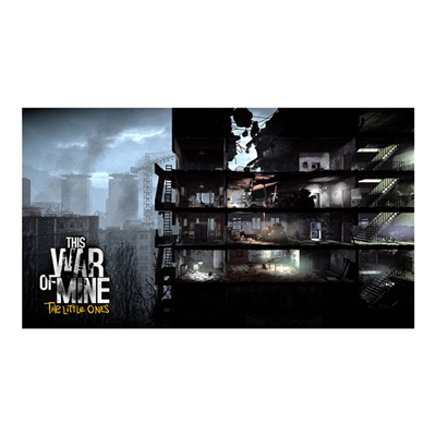 Koch Media - XONE THIS WAR OF MINE LITTLE ONES