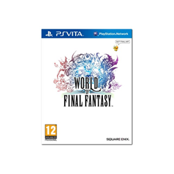 Videogioco Koch Media - World of final fantasy