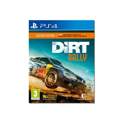 Videogioco Koch Media - Dirt rally