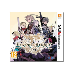 Videogioco Koch Media - The legend of legacy