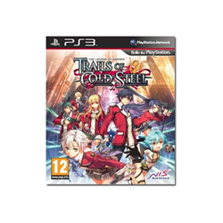 Videogioco Koch Media - The legend of heroes: trails of cold steel