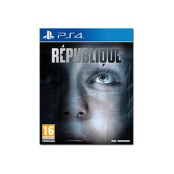 Videogioco Koch Media - Republique