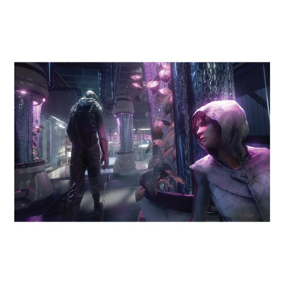 Koch Media - PS4 REPUBLIQUE