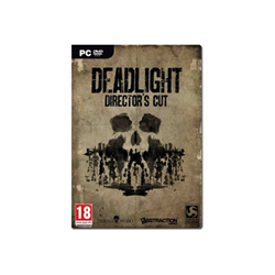Videogioco Koch Media - Deadlight: director's cut