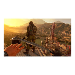 Videogioco Koch Media - Dying light: the following