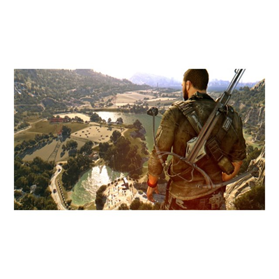 Koch Media - XONE DYING LIGHT ENHANCED ED