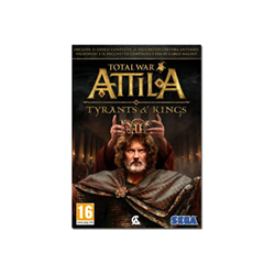 Videogioco Koch Media - Total war attila - t k