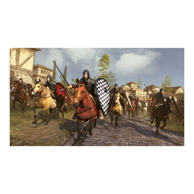 Koch Media - PC TOTAL WAR  ATTILA - T K