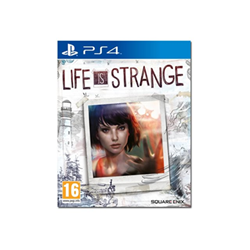 Videogioco Koch Media - Life is strange Ps4