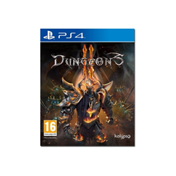 Videogioco Koch Media - Dungeons 2 Ps4