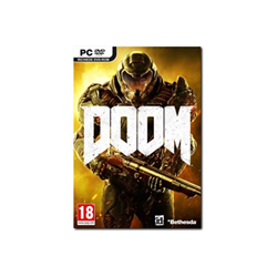Videogioco Koch Media - Doom Pc