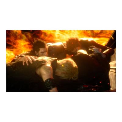 Videogioco Koch Media - PS4 FINAL FANTASY XV D1 ED