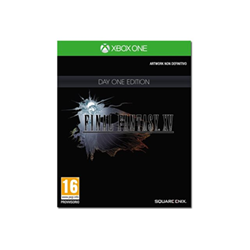 Videogioco Koch Media - FINAL FANTASY XV - Xbox One