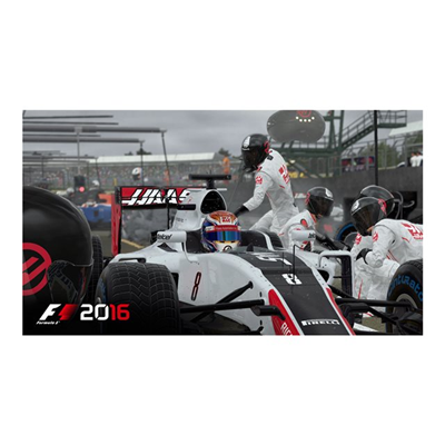 Koch Media - PC F1 2016 STANDARD EDITION