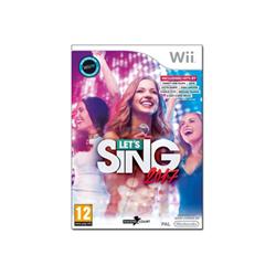 Videogioco Koch Media - Let's sing 2017