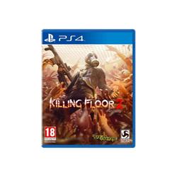 Videogioco Koch Media - Killing floor 2 Ps4