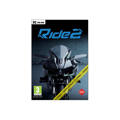 Koch Media - PC RIDE 2