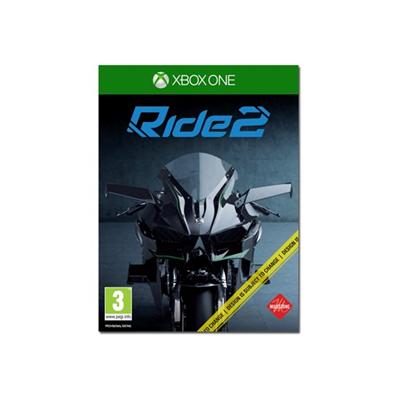 Koch Media - XONE RIDE 2