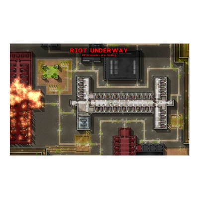 Koch Media - PS4 PRISON ARCHITECT