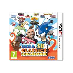 Videogioco Koch Media - Sega 3d classics collection