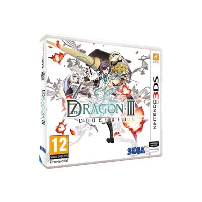 Koch Media - 3DS 7TH DRAGON III