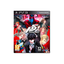 Videogioco Koch Media - PERSONA 5 - PS3