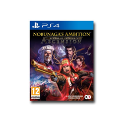 Videogioco Koch Media - Nobunaga's ambition Ps4