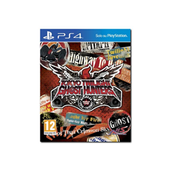 Videogioco Koch Media - Tokyo twilight ghost hunters Ps4