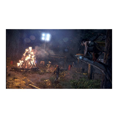Koch Media - PS4 RISE OF THE TOMB RAIDER COLL ED