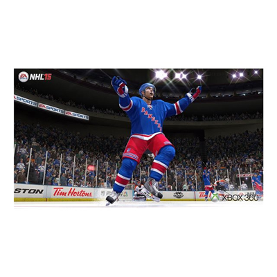 Electronic Arts - PS4 NHL 15