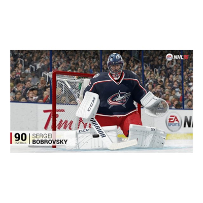 Electronic Arts - XONE NHL 16(ENGLISH SIAE SITCKERED)