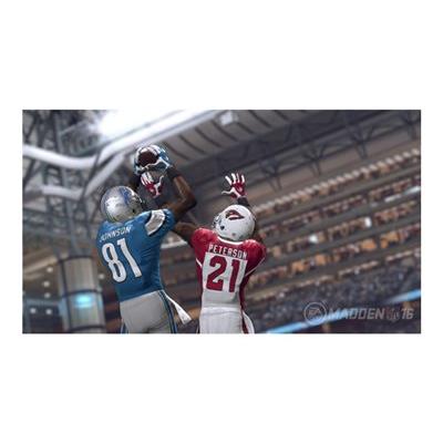 Electronic Arts - XONE MADDEN NFL 16(ENGL SIAE STICK)