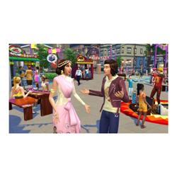 Videogioco Electronic Arts - The sims 4 city living
