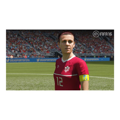 Electronic Arts - PS3 FIFA 16