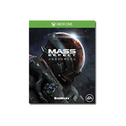 Videogioco Electronic Arts - Mass Effect: Andromeda - Xbox One