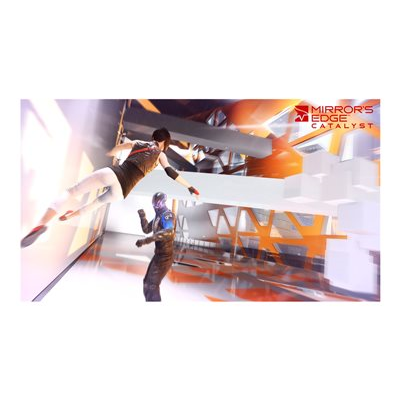 Electronic Arts - XONE MIRRORS EDGE CATALYST X