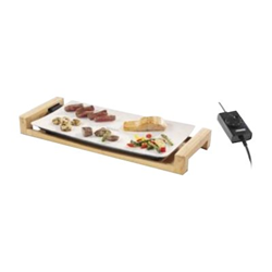 Princess Table Grill Pure - Gril/gril plancha -électrique - 1250 cm ²