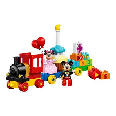 Lego - IL TRENINO DI TOPOLINO E MINNIE