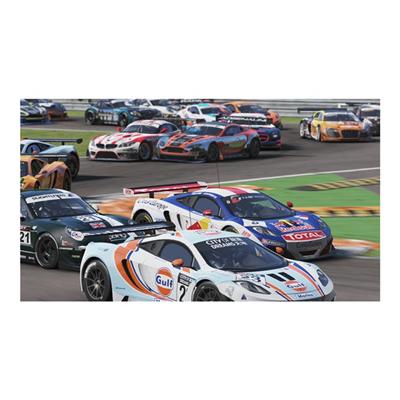 Namco - XONE PROJECT CARS
