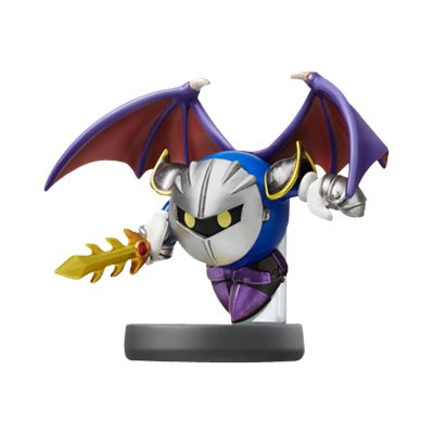 Nintendo - AMIIBO SMASH METANIGHT