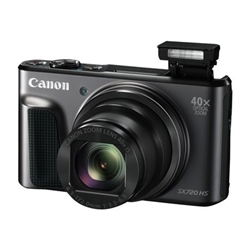 Foto Fotocamera Powershot sx720 hs Canon