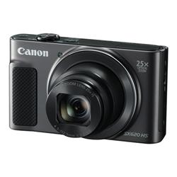 Fotocamera Powershot sx620 hs Nero- canon - monclick.it