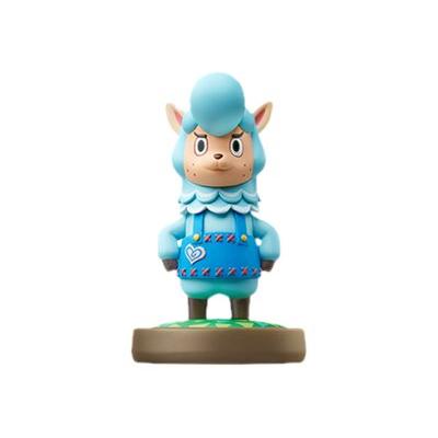 Nintendo - AMIIBO AC CYRUS EUR