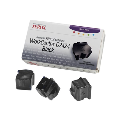 Xerox - COLORSTIX WORKCENTRE C2424 NER0 3N