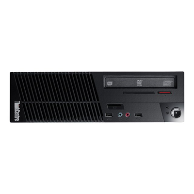 Lenovo - TC M73 SFF I5 4GB 500HD W7/8 1 P